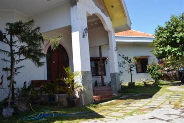 Dijual Rumah Di Sanur ala Villa – RJDP004