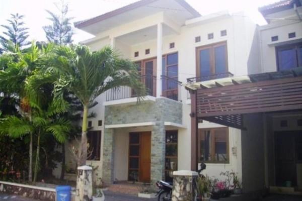 Dijual Rumah di Seputaran Segitiga Emas Denpasar Bali – RJDP007B
