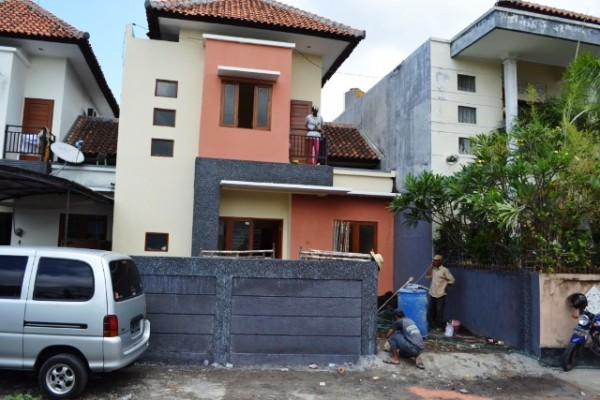 Dijual rumah di Denpasar – RJDP020