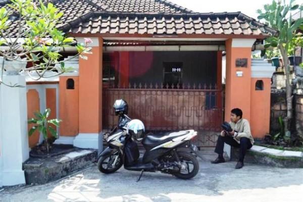 Dijual Rumah di Denpasar Bali – RJDP022