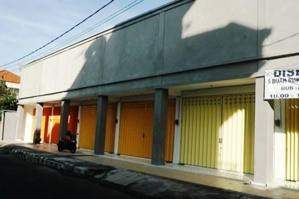 Disewakan Ruko di Tabanan Lokasi sangat strategis – KS1002B
