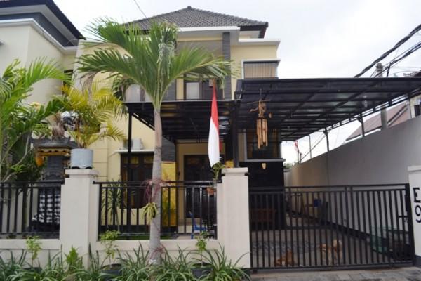 Dijual Rumah Di Denpasar Mewah Lingkungan Aman – R1095