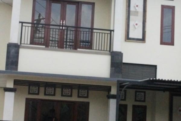 Rumah mewah dijual lokasi bagus di Jalan Kargo Denpasar – R1086