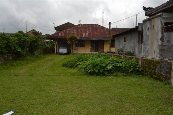 Rumah dan Tanah 10 are dekat Kebun Raya Bedugul – TJBE014