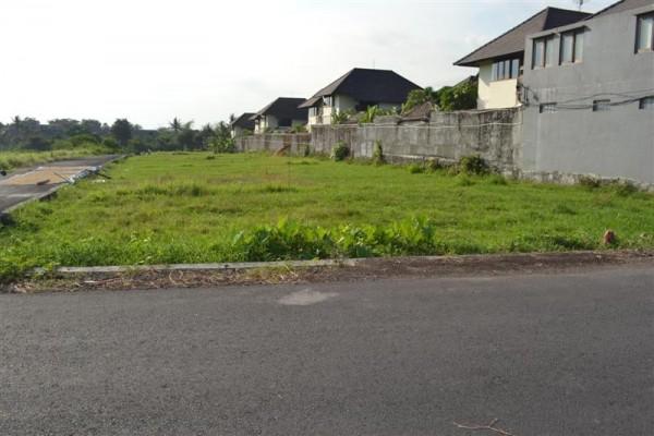 Dijual tanah deket pantai brawa Canggu Kuta, Bali – TJCG067