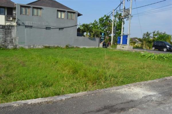 Tanah dijual di Canggu Bali view sawah dekat dengan Pantai Brawa Canggu – TJCG067B
