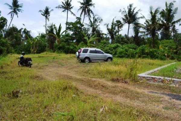 Dijual Tanah di Pering, dekat bypass IB Mantra 21 are – TJGN001