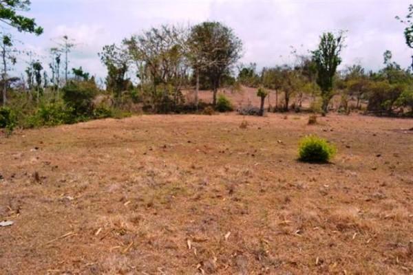 Dijual Tanah di Jimbaran cepat – TJJI006