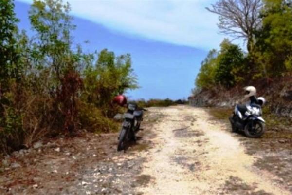 Tanah Dijual di Nusadua 1 Ha dengan view Laut dan Gunung – TJND001