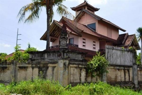 Disewakan villa di Gianyar, Murah – VSGN002