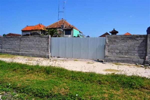 Dijual tanah di Kota Denpasar Bali – T1033