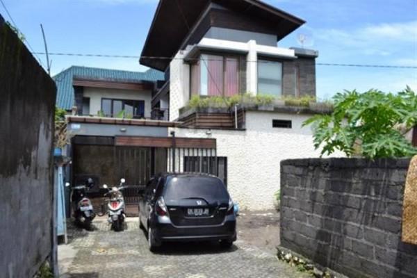 Villa mewah dijual di Jimbaran – VJJI003