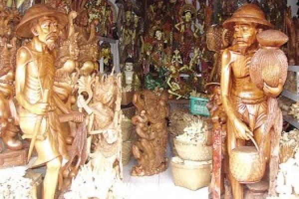 Desa Mas Bali