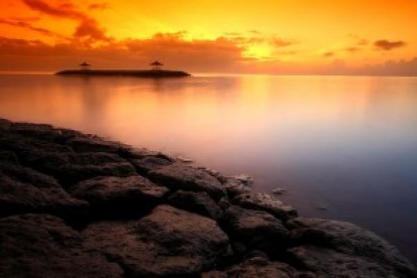 Pantai Sanur Yang Tenang dan Mengagumkan