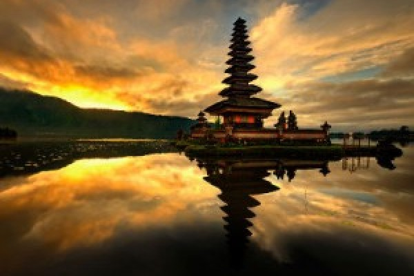 Tanah – tanah dijual di Bedugul, Tabanan Bali 01