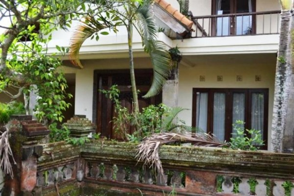 Dijual Villa Di Ubud Super Murah – VJUB003