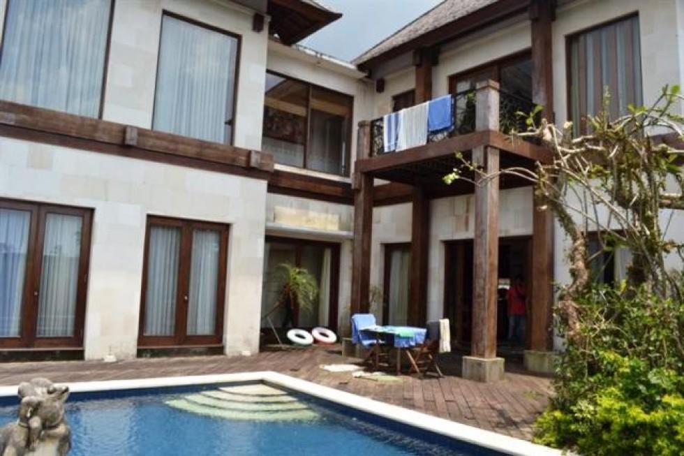 Jual Villa Mewah Harga Murah Di Ubud Vjub004 Rumah Jual Tanah Murah Di Bali Rumah Jual Tanah Murah Di Bali