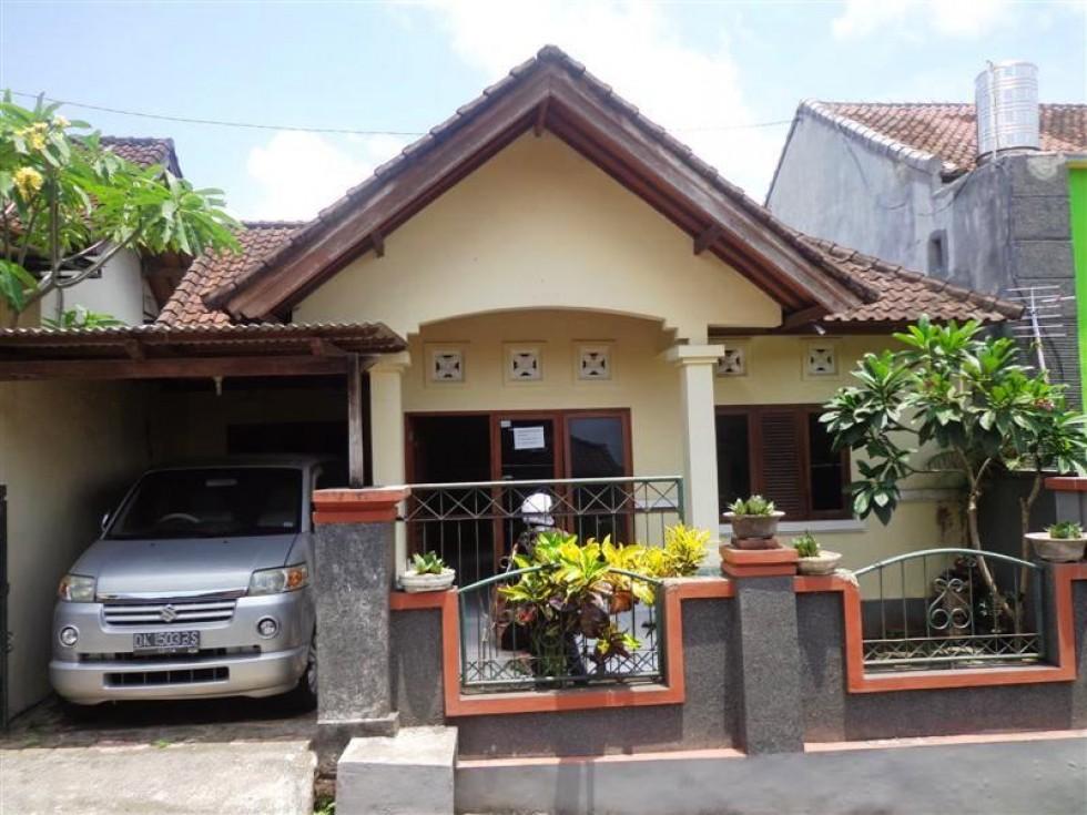Jual Rumah Murah  Strategis  Di Denpasar Barat R1098