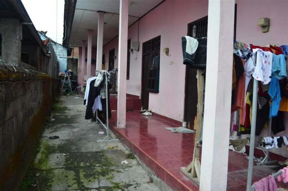Dijual Rumah Kos Murah isi full di Padang Sambian Denpasar R1102