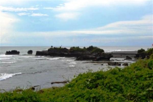 Tanah dijual Di Canggu View sawah dan sungai – TJCG073