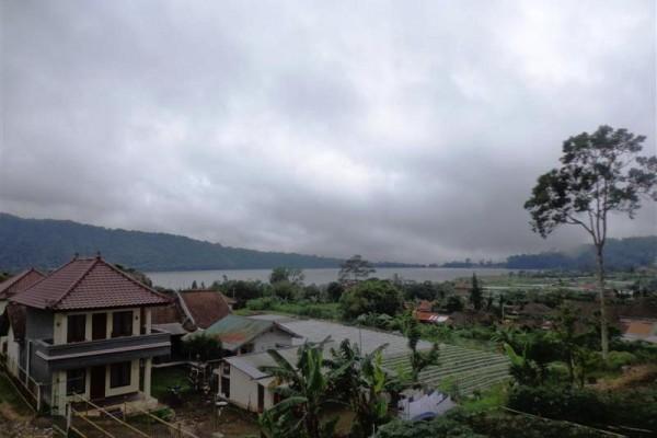 Tanah dijual di Bedugul 18 are view gunung tepi danau Bedugul – TJBE029