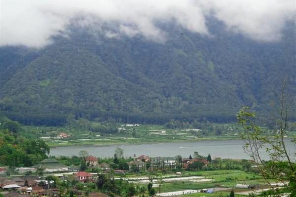 Jual Tanah di Bedugul Tabanan view Gunung dan Danau Bratan – TJBE027