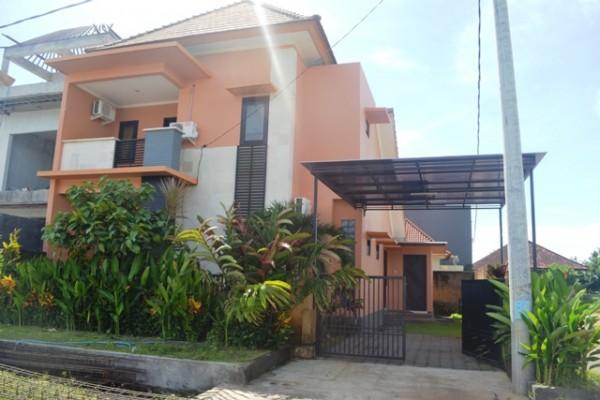 Rumah disewakan di Jimbaran, view laut R1110