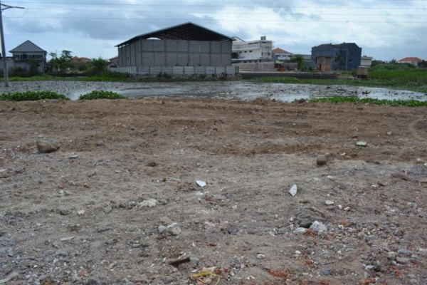 Jual tanah di Denpasar Mahendradata – TJDP002