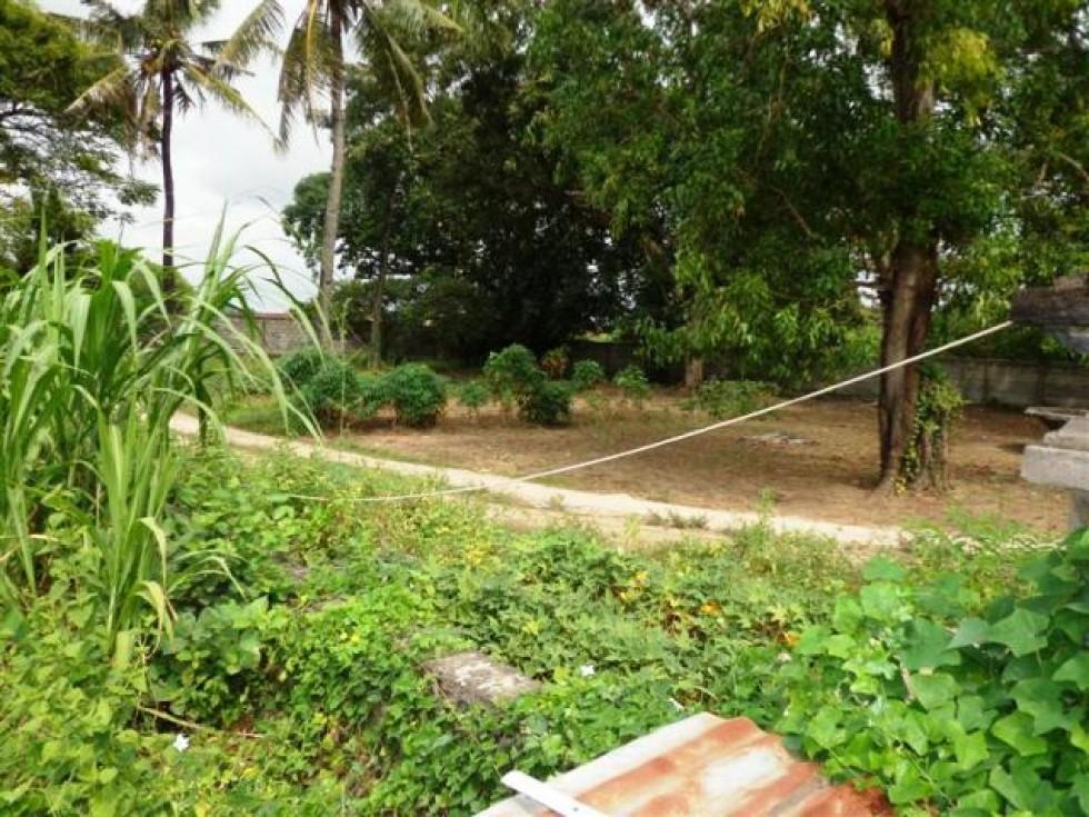 Jual tanah di Jimbaran – TJJI023 cocok untuk villa
