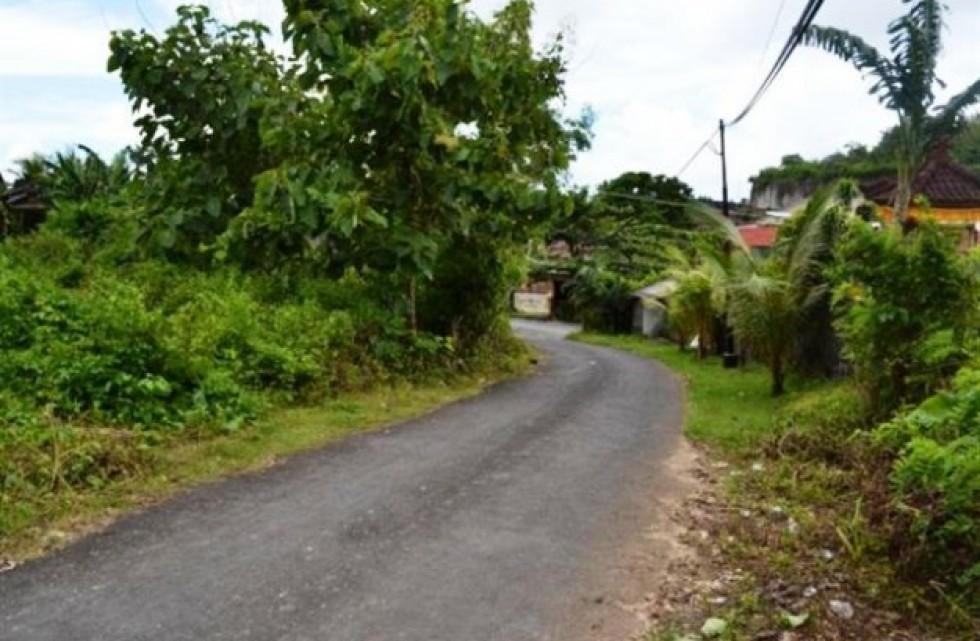 Jual tanah di Jimbaran – TJJI010 cocok untuk investasi