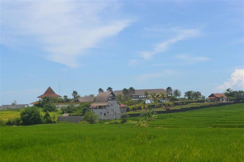 Tanah dijual di Tabanan Bali view Gunung, laut dan Sawah  – TJTB025