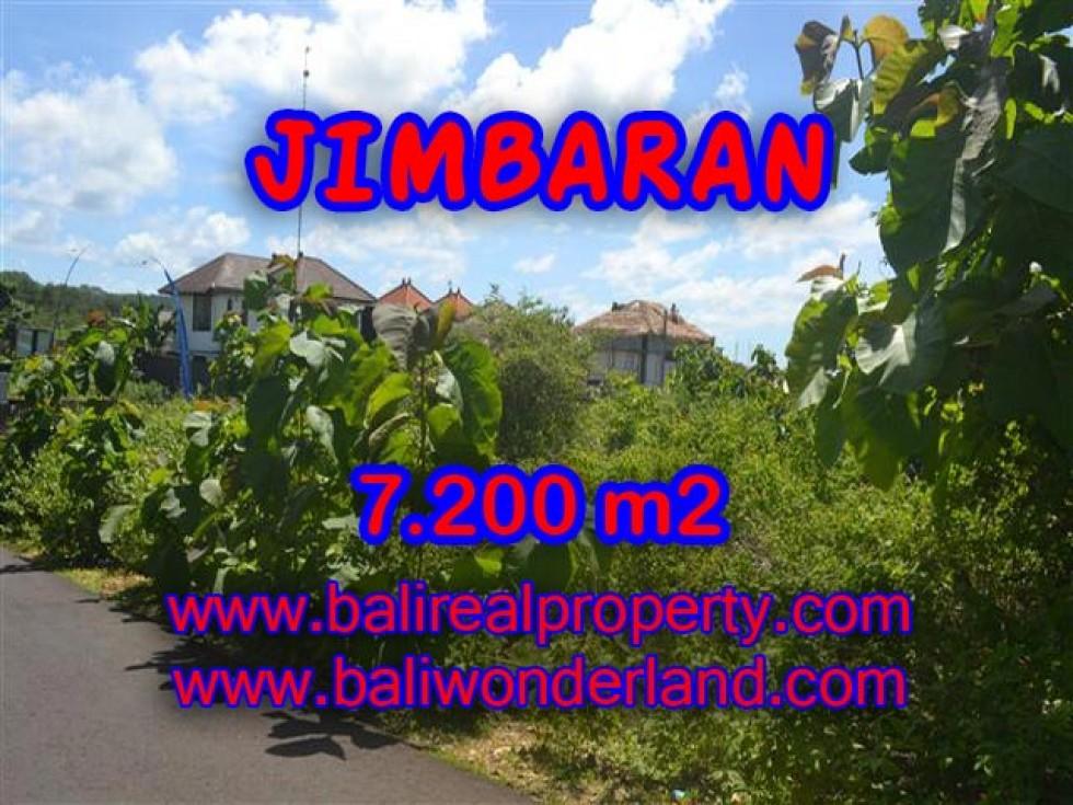 Tanah dijual di Jimbaran Bali – TJJI057 murah strategis