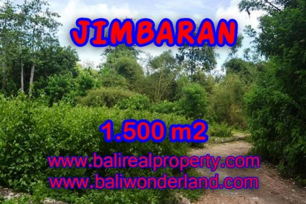 Tanah di Bali dijual Lingk. Perumahan dan villa di Jimbaran Pecatu