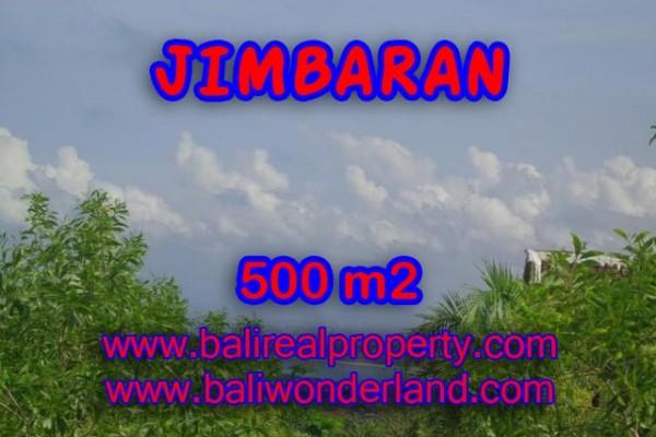 Tanah di Bali dijual Lingkungan villa di Jimbaran Ungasan