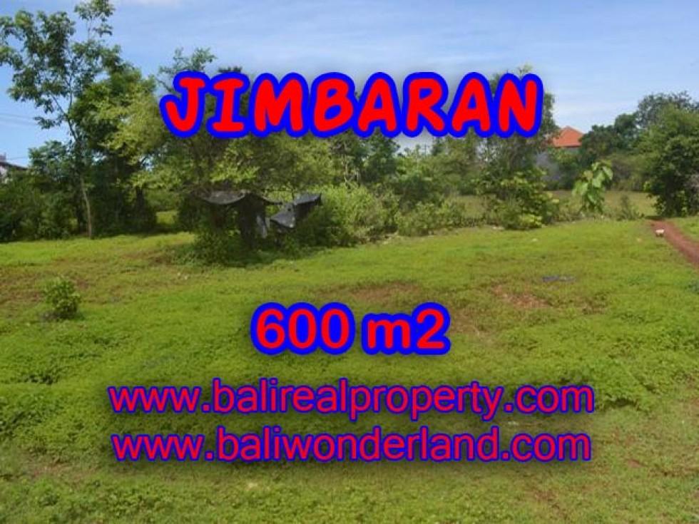 Tanah di Bali dijual murah di Jimbaran four seasons – TJJI064