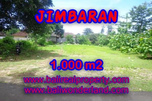Jual Tanah murah di Bali Lingkungan villa di Jimbaran four seasons