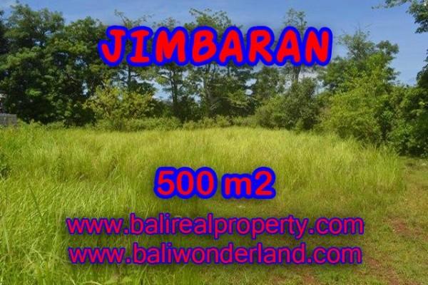 Jual tanah murah di Jimbaran Bali – TJJI065
