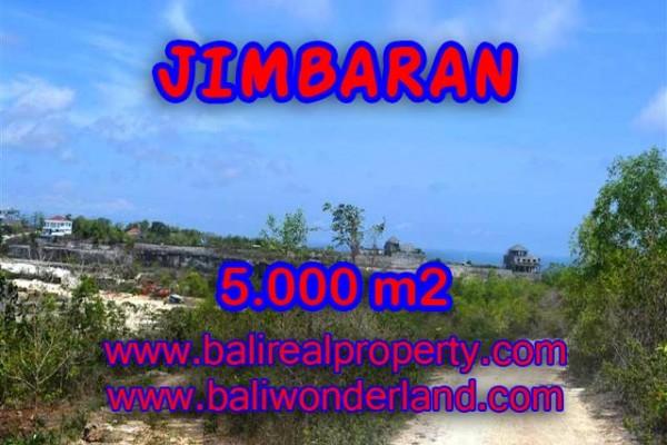 Tanah di Bali dijual Lingkungan villa di Jimbaran Pecatu