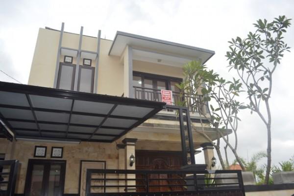 Dijual Rumah di Denpasar Bali, Bagus View Sawah – R1141