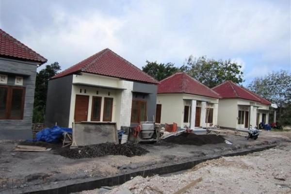 Rumah Minimalis dijual murah di Jimbaran Bali – R1144