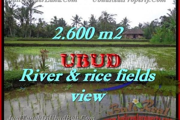 TANAH DIJUAL DI BALI, MURAH DI UBUD RP 1.850.000 / M2 – TJUB421 – INVESTASI PROPERTY DI BALI