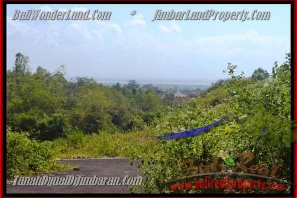 TANAH di JIMBARAN BALI DIJUAL MURAH 2,25 Are View laut dan bandara