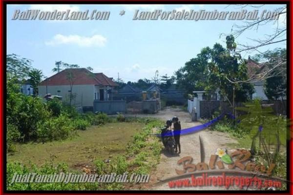 DIJUAL TANAH di JIMBARAN BALI Untuk INVESTASI TJJI072