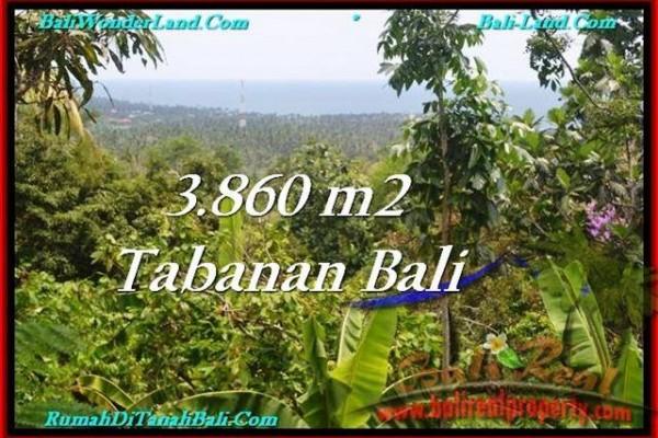 DIJUAL TANAH di TABANAN Untuk INVESTASI TJTB236