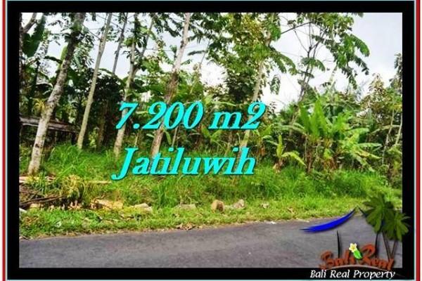 DIJUAL TANAH di TABANAN BALI TJTB226