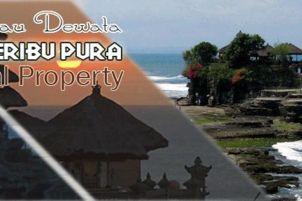 Tanah dijual Murah dan Peluang Investasi Property di Bali
