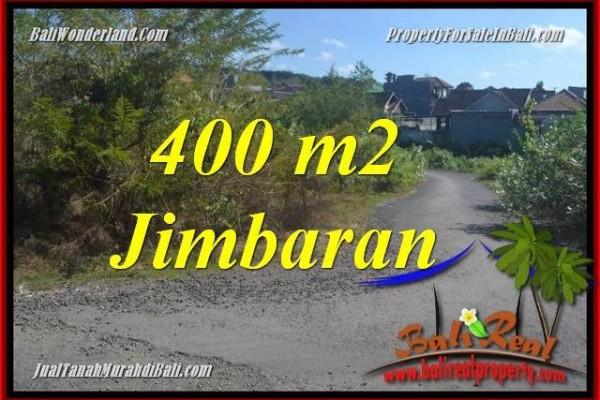 INVESTASI PROPERTY, DIJUAL TANAH MURAH di JIMBARAN TJJI119