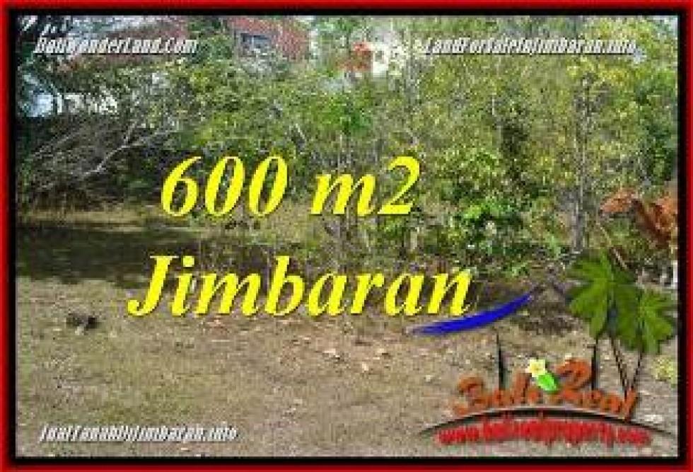 DIJUAL MURAH TANAH di JIMBARAN TJJI134