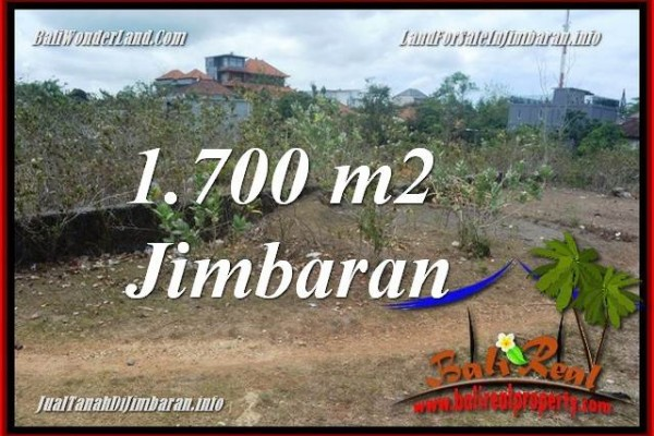 TANAH MURAH di JIMBARAN BALI TJJI130