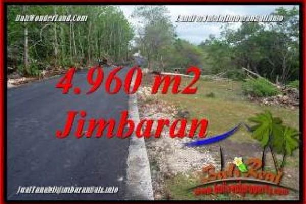 TANAH MURAH di JIMBARAN BALI Untuk INVESTASI TJJI133